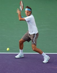 Forehand & Backhand Volleys