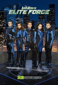 Lab Rats: ​Elite Force​