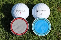 Taylormade TP5x (Best Premium Ball for Distance)