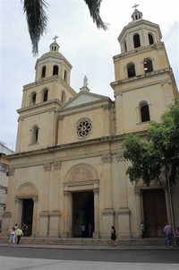 Cathedral of CúCuta