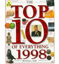 THE TOP 10 ​OF EVERYTHING 2004​