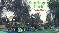 Santiago Park - City of Santa Ana