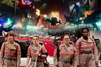 Ghostbusters​