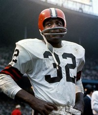Jim Brown​