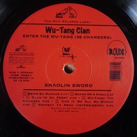 Enter the Wu-​Tang (36 Chambers)​
