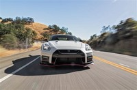 11th Place: Nissan GT-R NISMO
