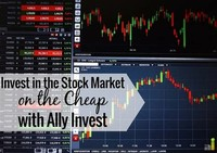 Ally Invest: Best for low Costs