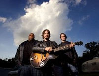 North ​Mississippi Allstars​