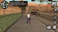 Grand Theft ​Auto: San Andreas​