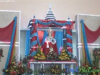 Infant Jesus Church, Bangalore,
