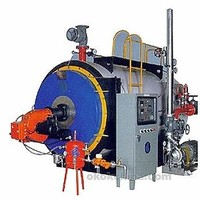 Boilers Boilers are Special-Purpose Water Heaters