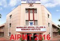Bangalore ​Medical College and Research Institute​