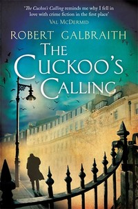 The Cuckoo's ​Calling​