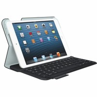 3 Logitech Ultra Thin Keyboard Cover