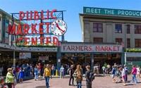 Pike Place ​Market​