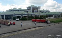 Imphal Airport​