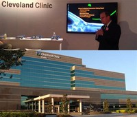Cleveland ​Clinic​