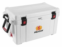 1.3 Pelican Products ProGear Elite Cooler, 65 Quart (big)