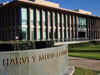 Harvey Mudd ​College​
