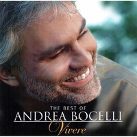 The Best of ​Andrea Bocelli: Vivere​