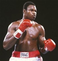 Larry Holmes​