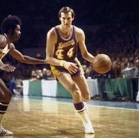 Jerry West​