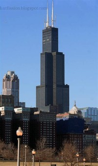 Willis Tower​