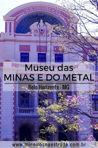 Museu das Minas e do Metal