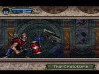 Castlevania: Symphony of the Night'