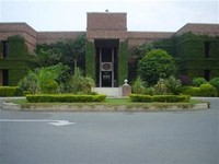 Lahore ​University of Management Sciences​