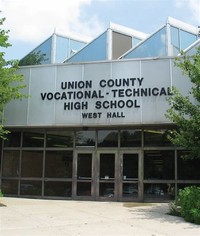 Union County ​Magnet High School​