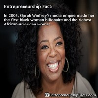 Oprah Winfrey $31 Billion