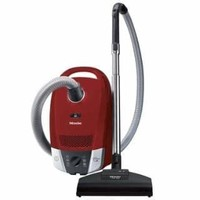 Miele Compact cat and dog Vacuum Cleaner With pet Hair Removal