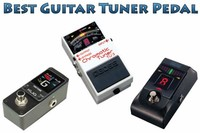 Position Your Tuner Pedal First