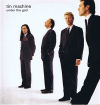 Tin Machine II​