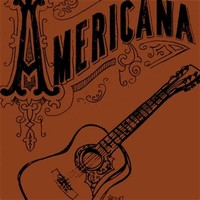 Country Alternative Country Americana
