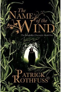 The Name of the Wind – Patrick Rothfuss
