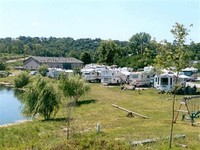 Indian Springs Campground and RV Park