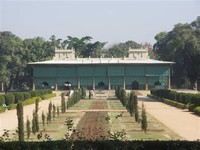 Tippu Sultan Summer Palace And Museum