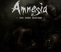 Amnesia: The ​Dark Descent​