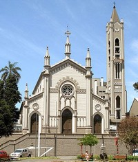 Roman Catholic Diocese of Caxias do Sul