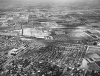 North American Aviation Downey Plant