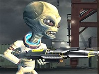 Destroy All ​Humans!​