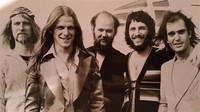 Dixie Dregs​
