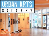 Urban Arts Gallery