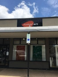 Nomad Art Gallery
