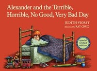 Alexander ​and the Terrible, Horrible, No Good, Very Bad Day​
