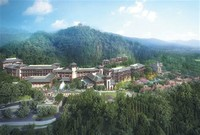 Xiaodingdang Recreation Paradise