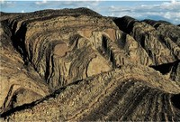 Fold Mountains (Folded Mountains)