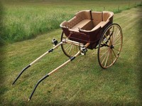 Governess ​Cart​